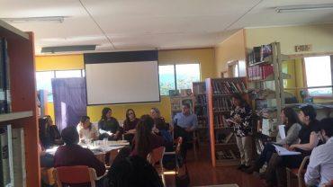 Municipalidad de Puerto Williams y SENADIS elaboran Estrategia de Desarrollo Local Inclusivo