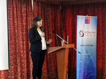 Sernapesca lanzó plataforma online para control de uso antimicrobiano en acuicultura