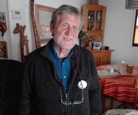 Teodoro Kausel, candidato al Consejo Regional de Los Ríos, apunta a fortalecer rol fiscalizador del órgano al que postula
