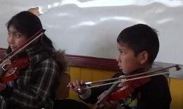 """""""Leyendo en la Web a nuestros Pueblos Originarios"""": portal de las culturas originarias de Chile"""