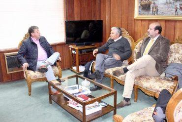 Cámara de Comercio, SalmonChile y Municipio trabajarán unidos por el desarrollo de Puerto Montt