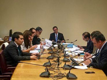 Comisión de Constitución despacha creación de Agencia de Protección de Datos
