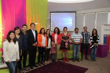 Evento #SocialAysén reunió a ganadores y ejecutores de proyectos de Innovación y Emprendimiento Social