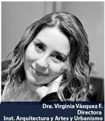 Calidad de vida de nuestras ciudades: Valdivia. Por Dra. Virginia Vásquez, directora Facultad de Arquitectura y Artes Universidad Austral de Chile
