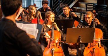 Escuela de Verano de Teatro del Lago: la oportunidad de conocer y perfeccionarse en danza, coro e instrumentos durante las vacaciones