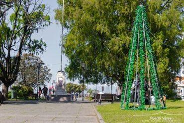 Hoy martes comienza la Tannenbaum Fest organizada por el Departamento de Turismo de la Municipalidad de Puerto Varas