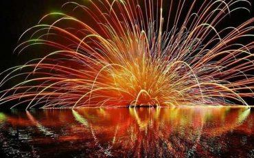 Municipio de Valdivia invita a celebrar Año Nuevo en Los Molinos