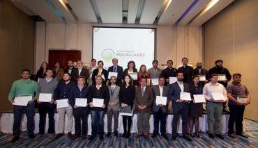 Culmina Programa de Eficiencia Energética y Negocios Energéticos para impulsar la industria local en Magallanes y Antártica Chilena