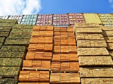 Un total de 2.890.359 toneladas de cargase movilizaron por los puertos de la Región del Biobío en julio