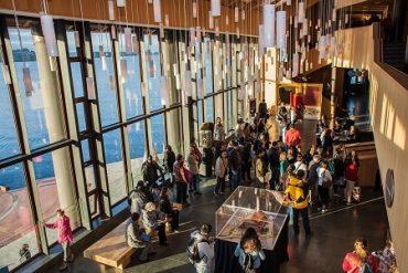 """Teatro del Lago se une a la celebración del """"Día Nacional del Patrimonio del Teatro"""""""