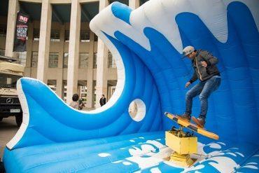 Biobío lanza temporada de verano en medio de celebraciones por premio deChile como mejor destino de turismo aventura