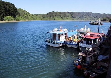 Se inicia la segunda etapa del proyecto Nodo de Mejoramiento del Sector Pesquero Artesanal en la X Región Norte