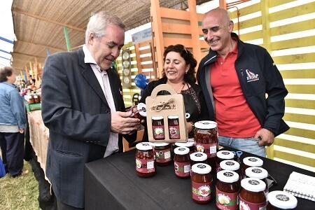 Los Ríos: lo mejor del campo chileno lo encuentras en la ExpoMundo Rural 2018