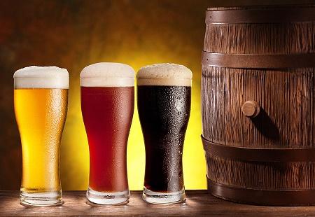 Barrio Antuco invita a su primera Fiesta de la Cerveza