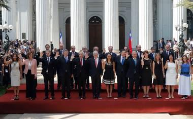 Diputado Berger (RN): «Es un gabinete a la altura del desafío que demanda Chile»