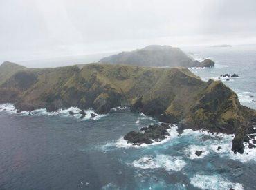 Científicos celebran la creación del  Parque MarinoDiego Ramírez – Paso Drakeen Cabo de Hornos
