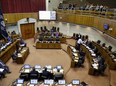 Sala del Senado aprobó en general proyecto de ley que crea  el Servicio Nacional Forestal