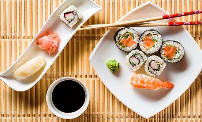 Encuentran que el sushi es más popular que los platillos tradicionales en Chile