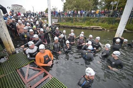 Triatlón Rotary Valdivia recibirá a más de 200 deportistas este domingo