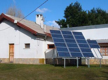 Escuela Rural El Llolly implementará moderno sistema solar para suministrar agua caliente