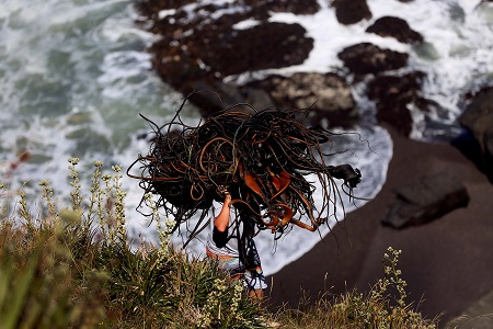 24 mujeres darán vida a la primera feria de algas de la costa