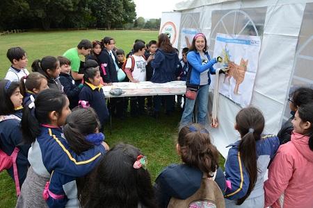 En Valdivia: todos los niños tienen talento