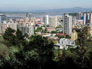 Confirman nuevo Toque de Queda para Concepción este lunes: medida rige desde las 18:00 h