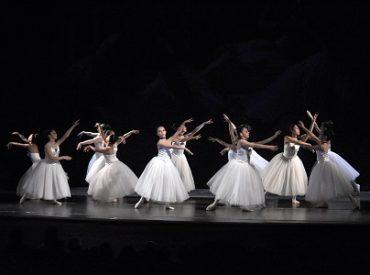 Escuela de Danza Valdivia matriculará nuevos alumnos hasta el 29 de marzo