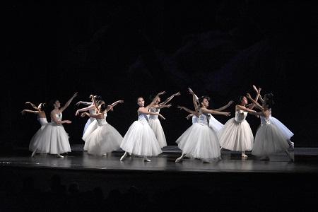 Escuela de Danza Valdivia abre proceso de matrículas 2018