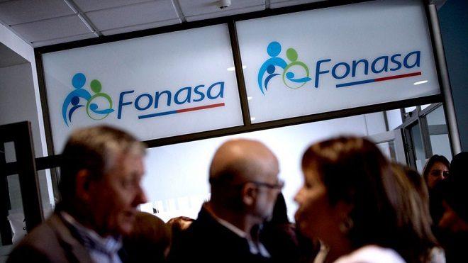 """Diputado Patricio Rosas ante falla reiterada del sistema informático de Fonasa:""""Es impresentable el servicio que está entregando Fonasa a todos sus afiliados"""""""