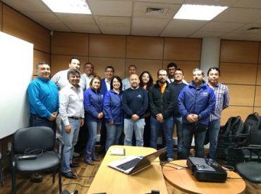 Reunión resultados del descarte en la pesquería de arrastre industrial de merluza común y merluza de cola zona centro-sur año 2017