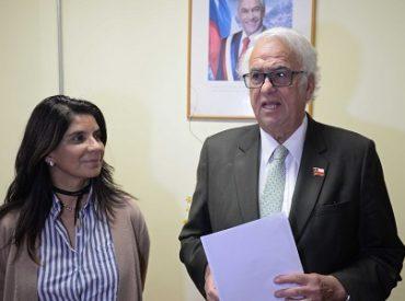 Intendente Jürgensen confirma fecha de pago de aporte comprometido a pescadores afectados por marea roja