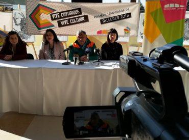 Municipio y Corporación Cultural de Coyhaique lanzan gran oferta programáticas para el 2018