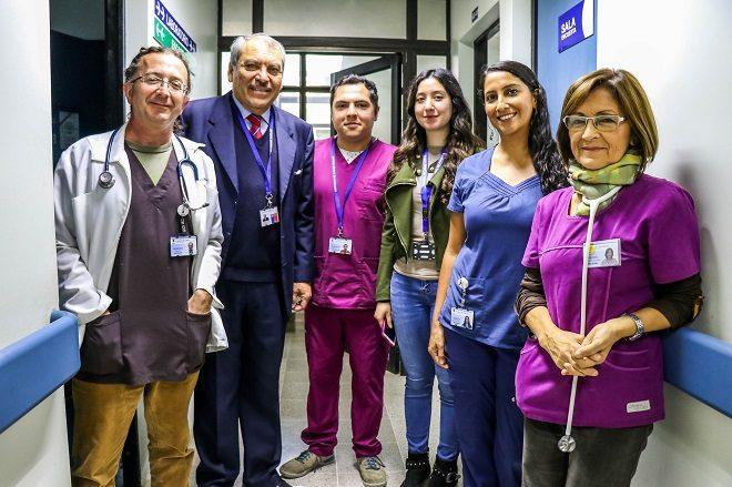 Moderno equipo disminuirá tiempos de espera para diagnóstico de la tuberculosis