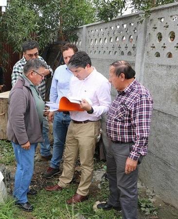 Municipio otorgó cerca de 8 millones de pesos a organizaciones comunitarias