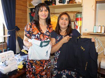 Capacitación impulsa negocios de emprendedoras valdivianas