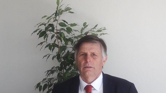 Ingeniero forestal asume la Secretaría Regional Ministerial de Agricultura en la Región de Magallanes y Antártica Chilena