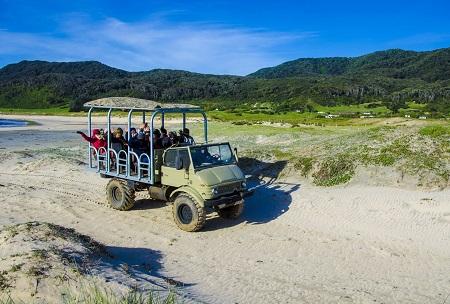 Lanzan Fondo SSAF Desafíos para potenciar el emprendimiento turístico en la Provincia de Arauco