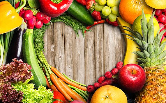 Estudio reveló beneficios de los vegetales para evitar el reflujo