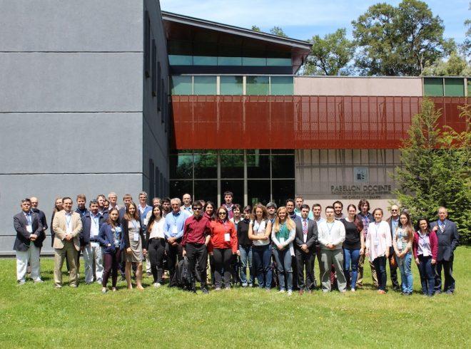 Para noviembre de 2018  MERIC prepara la 3ª versión de su workshop  Wave and Tidal Energy