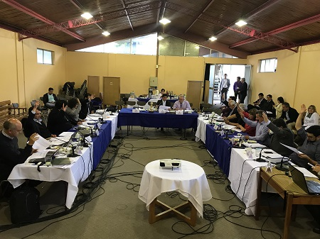 Comenzaron postulaciones a los Fondos Sociales y de Seguridad Ciudadana del GORE Los Ríos