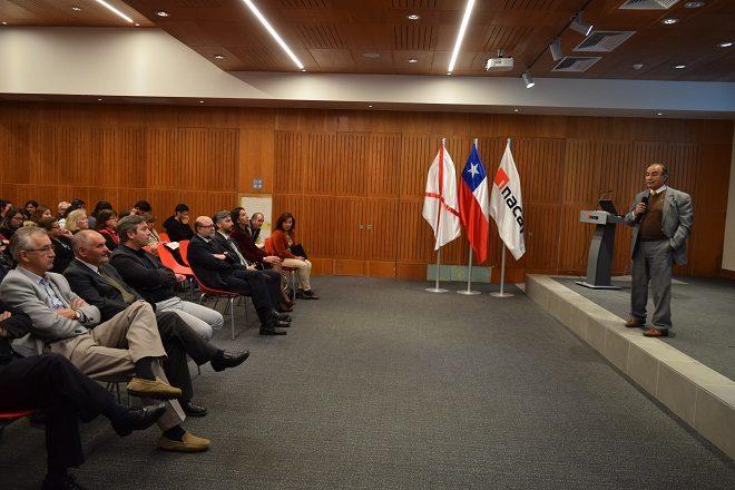 Universidad INACAP y Servicio de Impuestos Internos realizaron el lanzamiento de Plan Operación Renta 2018 y Centro de Desarrollo MYPE