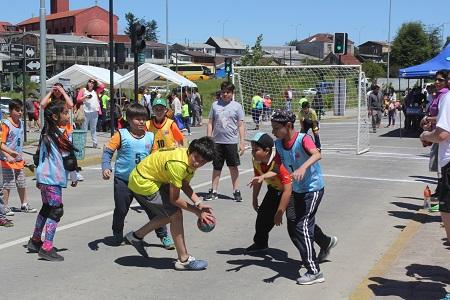 Los Ríos celebra el Día Nacional del Deporte con diversas actividades