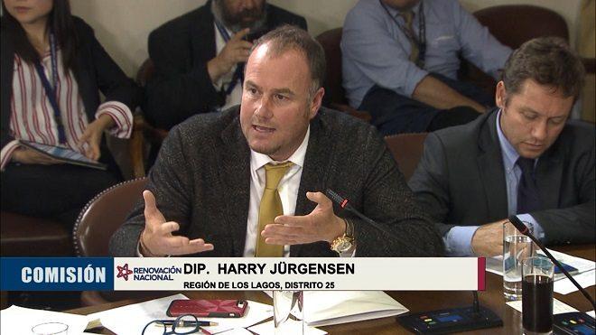 Diputado Jürgensen emplazó al ministro de Agricultura a definir su posición respecto al futuro de las praderas