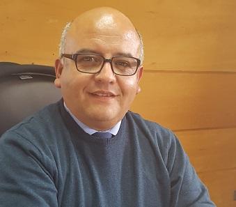 Carlos zapata asume como nuevo director (s) del Servicio Salud Chiloé