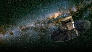 Joven astrónomo participa en Misión Gaia mediante creación de su código denominado GravPot16