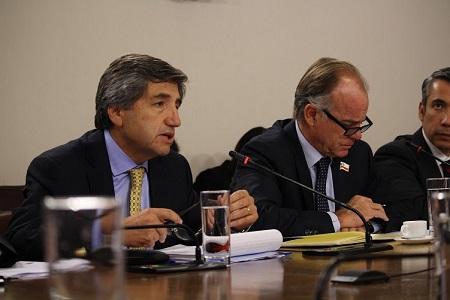 """Director de INDAP ante Comisión de la Cámara: """"Seguiremos fortaleciendo a la pequeña agricultura chilena"""""""