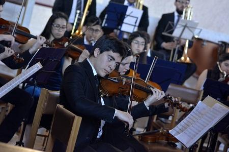 Orquesta Filarmónica de Los Ríos realizará audiciones  para músicos en general