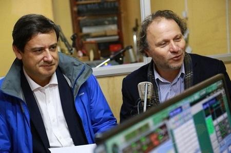 Senador De Urresti y diputado Rosas expresan conformidad con habilitación del Cau Cau y esperan se avance a solución definitiva