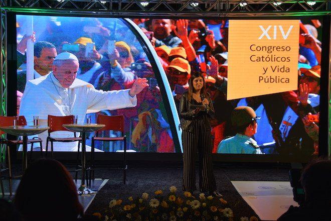 UST Concepción celebró XIV Congreso de Católicos y Vida Pública